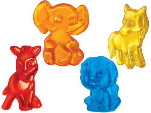 Lamps Výroba mýdla - zvířátka
