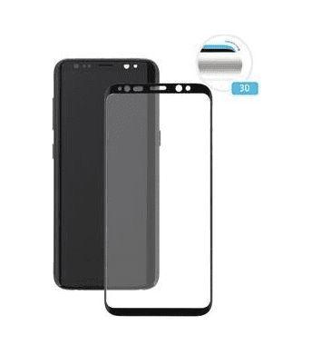 Nillkin Tvrzené Sklo 3D CP+ MAX Black pro Samsung Galaxy S10 2442684