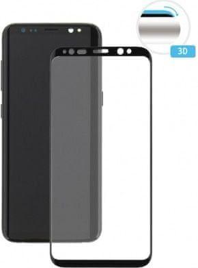 Nillkin Tvrzené Sklo 3D CP+MAX Black pro Samsung G965 Galaxy S9 Plus 2438244