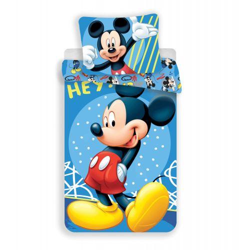 Jerry Fabrics Ložní souprava Mickey Hey cena od 569 Kč