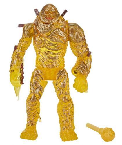 Spiderman Figurka s příslušenstvím 15cm Molten Man