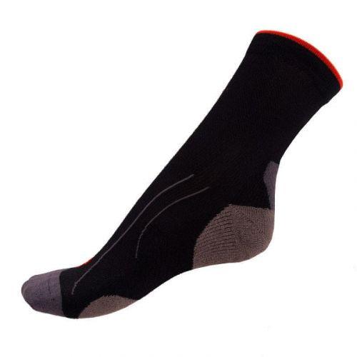 Puma Ponožky černé (141006001 200) - velikost S