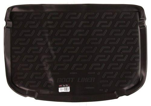 SIXTOL Vana do kufru gumová Audi A1 Hatchback (15-)