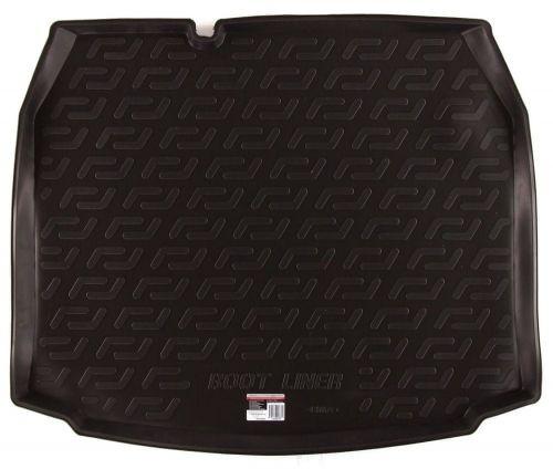 SIXTOL Vana do kufru gumová Audi A3 (8P) (03-12)