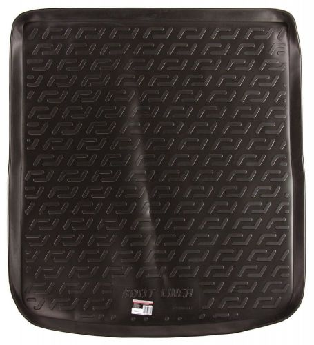 SIXTOL Vana do kufru gumová Audi A6 IV (C7) Avant (2011-)