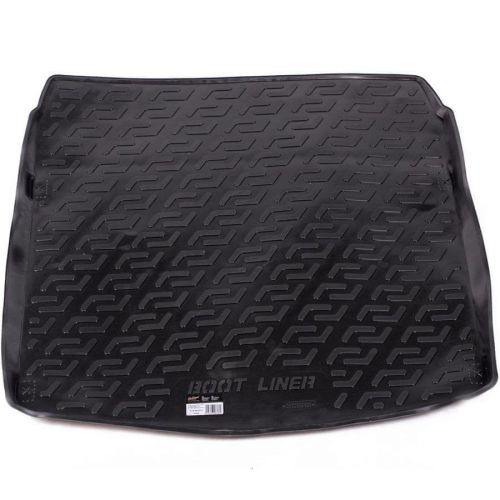 SIXTOL Vana do kufru gumová Audi A4 Sedan (B8 8K) (4-dv) (07-15)
