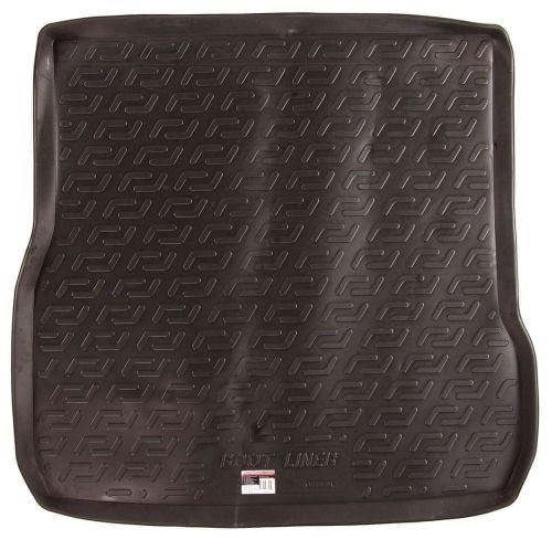 SIXTOL Vana do kufru gumová Audi A6 Avant / Combi (C5 4B) (5-dv) (97-04)