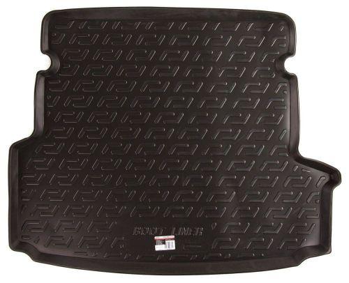 SIXTOL Vana do kufru gumová BMW 3-er (F31) (12-)