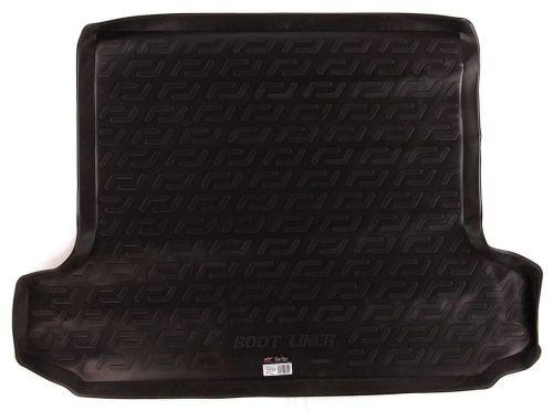 SIXTOL Vana do kufru gumová Dacia / Renault Logan I (prodloužená verze) (04-)