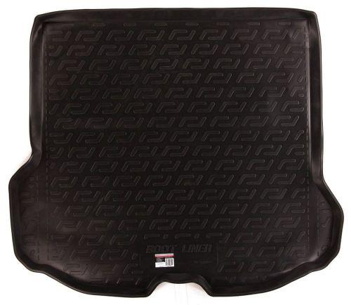 SIXTOL Vana do kufru gumová Volvo XC70 III (07-)