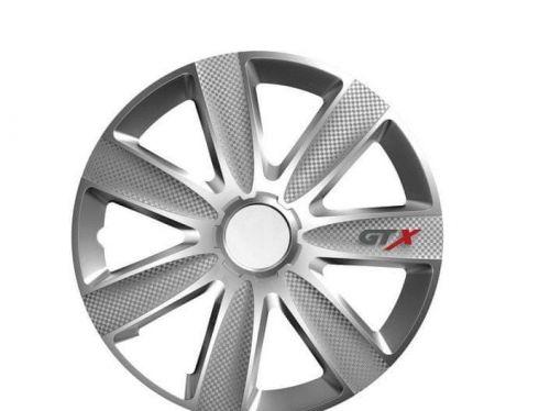 Versaco Poklice GTX 15 carbon/silver