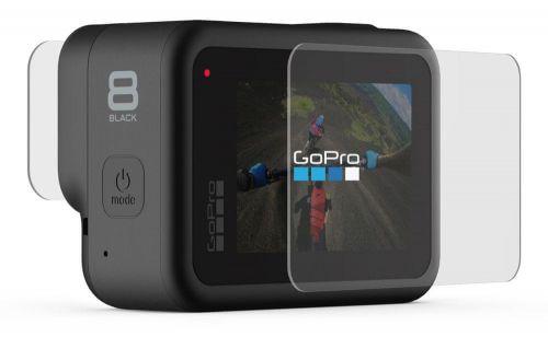 GoPro Tempered Glass Lens + Screen Protectors (HERO8 Black) (AJPTC-001)