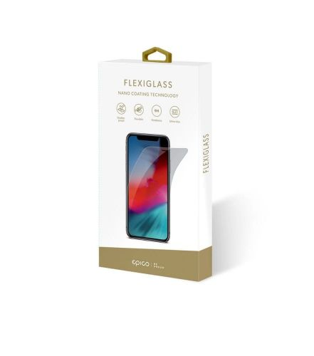 EPICO FLEXIGLASS Samsung Galaxy Note 10+, 41612151000001