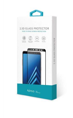 EPICO 2,5D GLASS Honor 20 - černá, 43312151300001