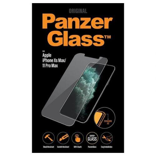 PanzerGlass Standard pro Apple iPhone Xs Max/11 Pro Max čiré, 2663