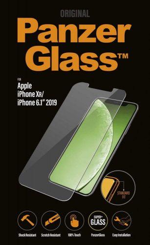 PanzerGlass Edge-to-Edge pro Apple iPhone Xs Max/11 Pro Max černé, 2666