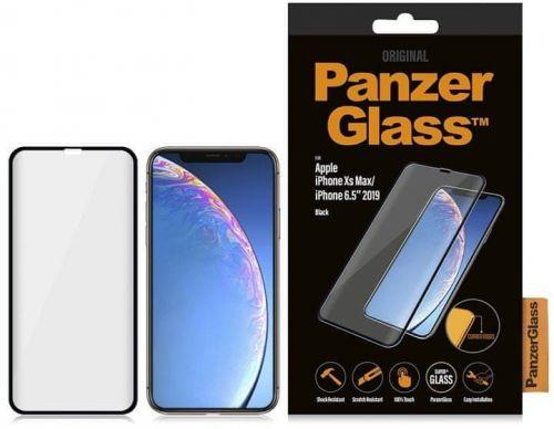 PanzerGlass Premium pro Apple iPhone Xs Max/11 Pro Max černé, 2672