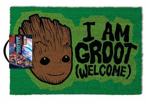 Grooters Rohožka Strážci Galaxie 2 - I am Groot