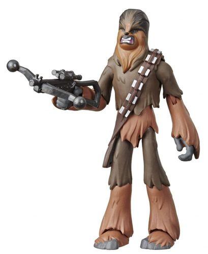 Star Wars E9 Figurka - Chewbacca