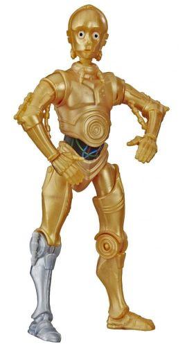 Star Wars E9 Figurka - C-3PO