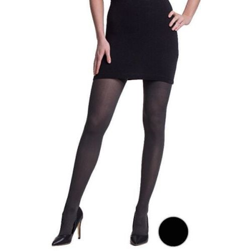 Bellinda Dámské punčochové kalhoty 3 Actions 60 DEN Black BE273060-094 (Velikost S)
