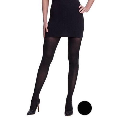 Bellinda Dámské punčochové kalhoty Absolut Resist 60 DEN Black BE223064-094 (Velikost S)