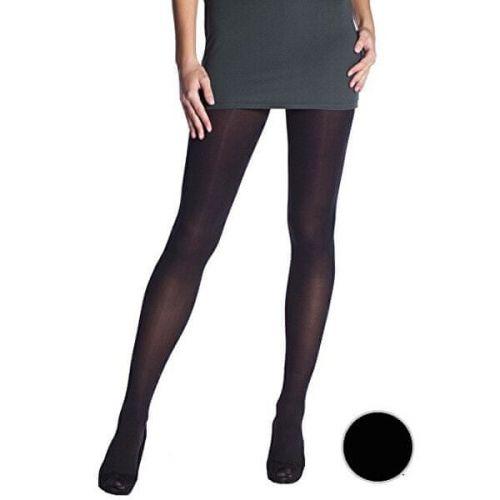 Bellinda Dámské punčochové kalhoty Thermo 60 BE262006-094 (Velikost S)