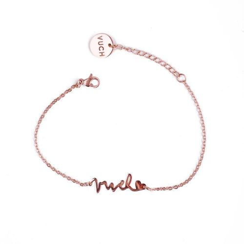 Vuch Moody Rose Gold