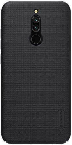 Nillkin Super Frosted zadní kryt pro Xiaomi Redmi 8, černá (2449708)