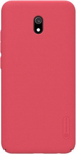 Nillkin Super Frosted zadní kryt pro Xiaomi Redmi 8A, červená (2449584)