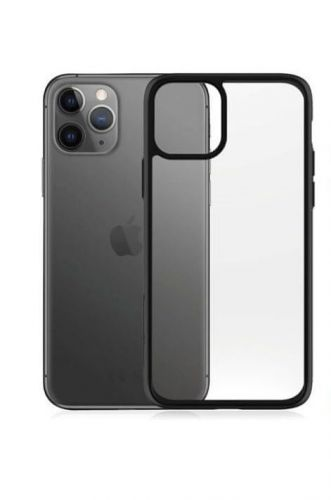 PanzerGlass ClearCase pro Apple iPhone 11 Pro Black Edition 0222