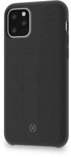 Celly Leaf pro iPhone 11 Pro černý (LEAF1000BK)