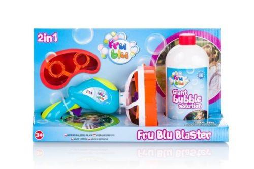 TM Toys Fru Blu Blaster Bublifuk cena od 389 Kč