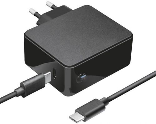 Trust Maxo Apple MacBook 61 W USB-C NTB adaptér 23418