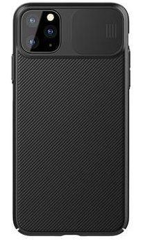 Nillkin CamShield Zadní Kryt pro iPhone 11 Pro Max Black, 2449210
