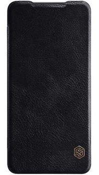 Nillkin Qin Book Pouzdro pro Xiaomi Mi9 Lite Black, 2449634