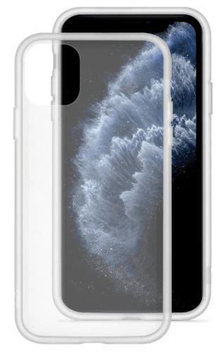 EPICO GLASS CASE 2019 iPhone 11 Pro - transparentní/bílá (42310151000004)