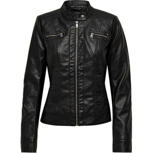 ONLY Dámská bunda ONLBANDIT 15081400 Black (Velikost 34)