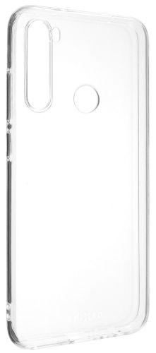 Fixed Ultratenké TPU gelové pouzdro Skin pro Xiaomi Redmi Note 8T FIXTCS-455, čiré