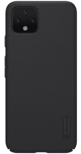 Nillkin Super Frosted Zadní Kryt pro Google Pixel 4 XL Black (2449746)
