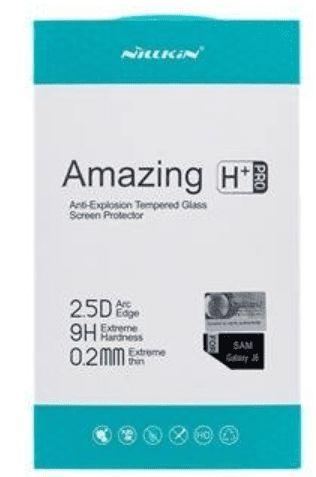 Nillkin Tvrzené Sklo 0.2mm H+ PRO 2.5D pro Samsung Galaxy A71 (2450176)