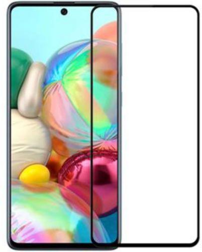Nillkin Tvrzené Sklo 2.5D CP+ Black pro Samsung Galaxy A71 (2450174)