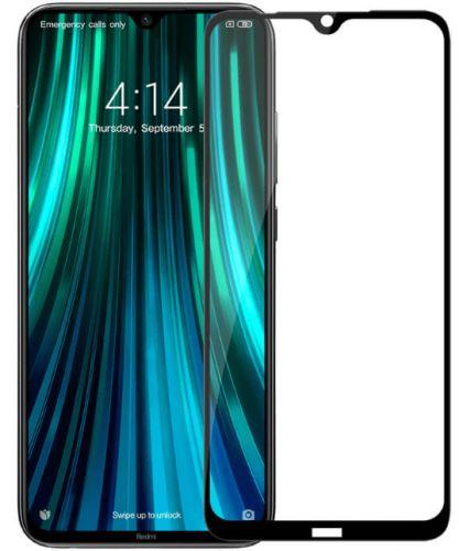 Nillkin Tvrzené Sklo XD CP+MAX Black pro Xiaomi Redmi Note 8T(2449775)