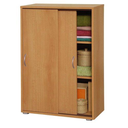 IDEA nábytek Skříňový prádelník 601 buk