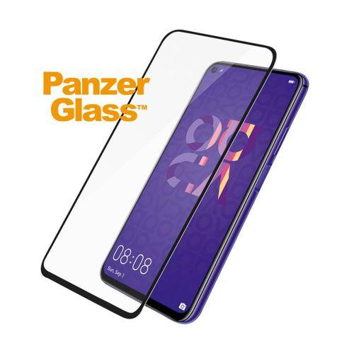 PanzerGlass Edge-to-Edge pro Samsung Galaxy S10 Lite černé (7210)