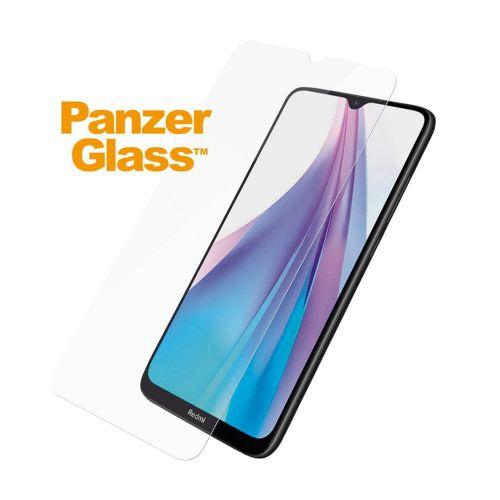 PanzerGlass Standard Fit pro Xiaomi Redmi Note 8T, čiré (8023)