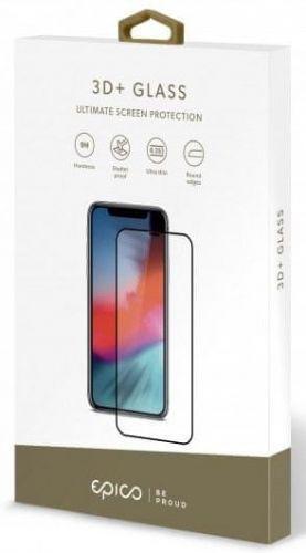 EPICO 3D+ GLASS Samsung Galaxy S20 Ultra 45812151300001, černá