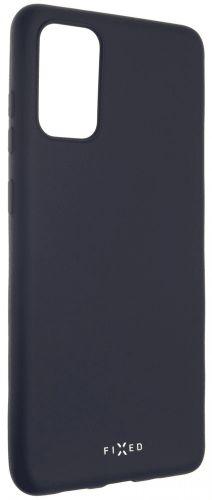 Fixed Zadní pogumovaný kryt Story pro Samsung Galaxy S20+ FIXST-484-BL, modrý