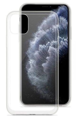EPICO HERO CASE iPhone 11 Pro Max - transparentní (42510101000004)