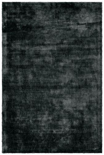 Obsession AKCE: 200x290 cm Ručně tkaný kusový koberec Breeze of obsession 150 ANTHRACITE 200x290